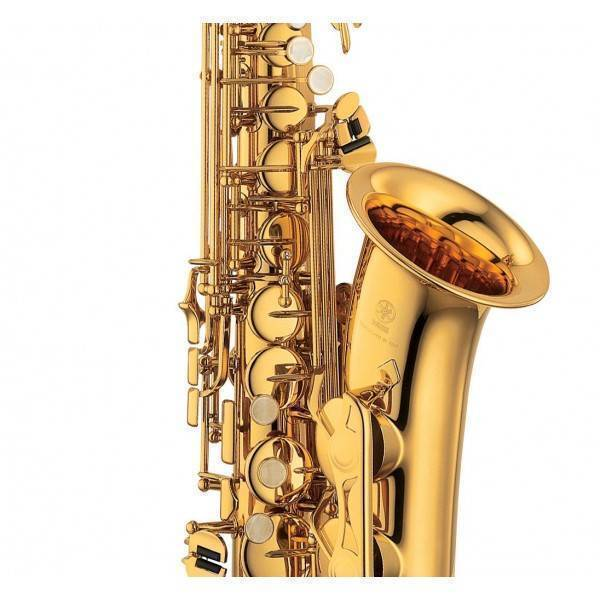 saxofon alto yamaha yas 280. Black Bedroom Furniture Sets. Home Design Ideas