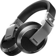 Audifonos Pioneer HDJ-X7 Plateados