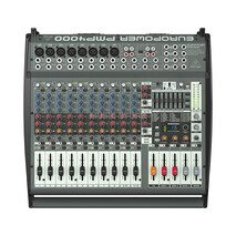 Consola Amplificada Behringer PMP4000 16 canales