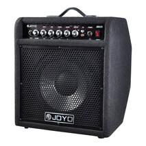 Amplificador para bajo de 35w bocina 10 pulg