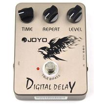 Pedal Joyo digital delay JF-08