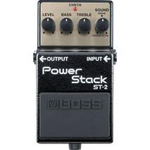 ST-2Pedal De Efecto Power Stack