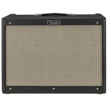 Amplificador de bulbos Fender Hot Rod Deluxe IV