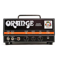 DA15H Amplificador Para Guitarra Electrica  Orange  Dark, 15W