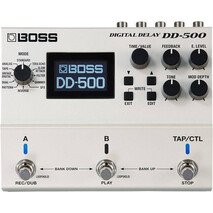 Pedal Delay BOSS DD-500