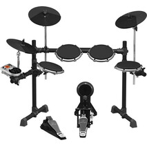 Baterias Electronica Behringer XD80USB