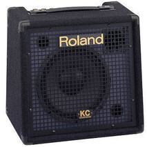 Amplificador Roland Keyboard Amplifier KC-60