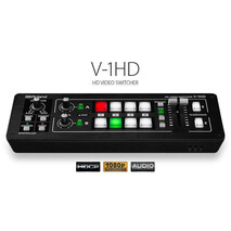 Video Roland V-1HD