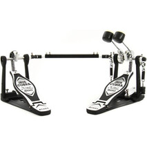 Pedal Doble para Bombo Iron Cobra HP600DTW
