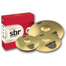 Paquetes de Platillos Sabian SBR 14/16/20