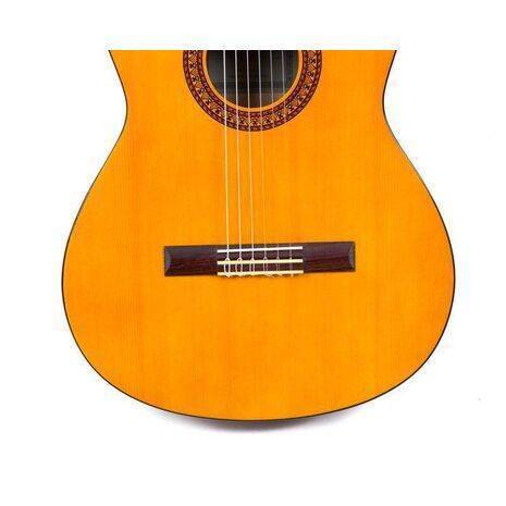 Guitarra tapa de abeto Yamaha C45
