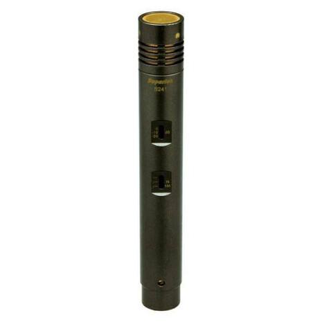 Microfono Condensador Cardioide Superluxpara ceurdad, percusiones y estudio
