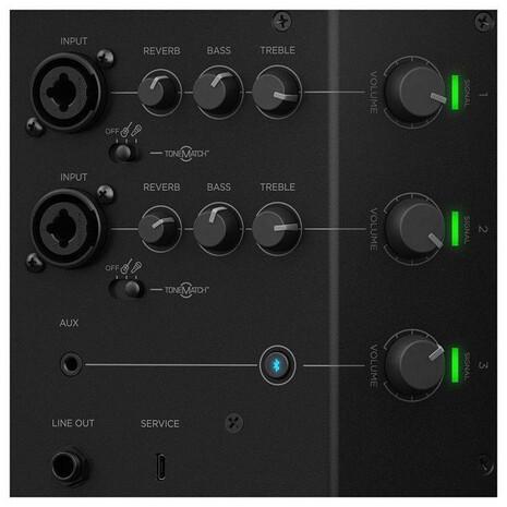 Sistema de Audio Bose S1 Pro