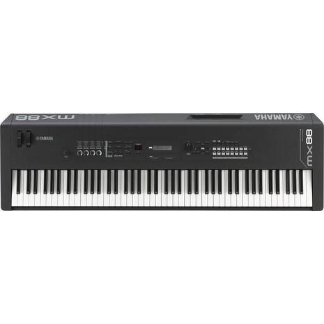 Sintetizador Yamaha MX88