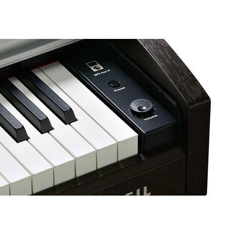 PIANO M210 MENUS DERECHOS
