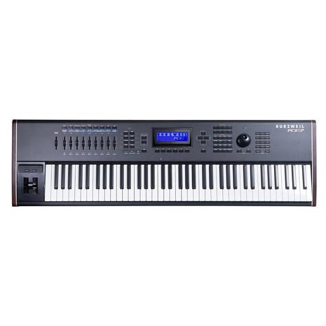 Piano Kurzweil PC3A7 Profesional 76 teclas